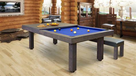 Farmhouse-Pool-Table-Dining-Table