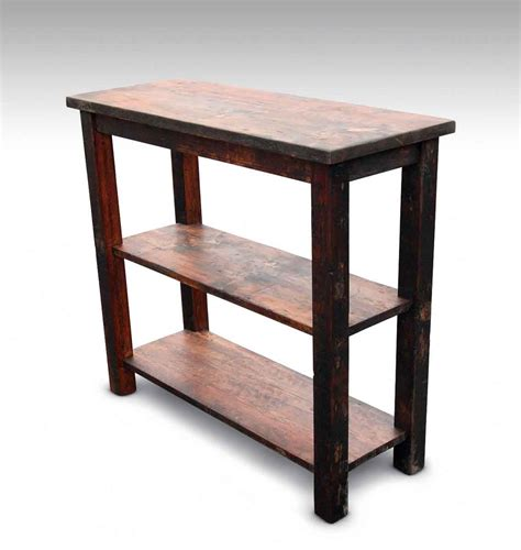 Farmhouse-Serving-Table-Console