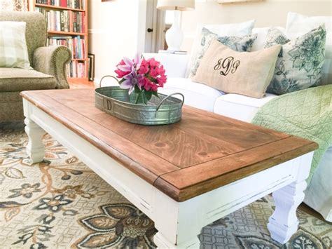 Farmhouse-Style-Coffee-Table-Legs