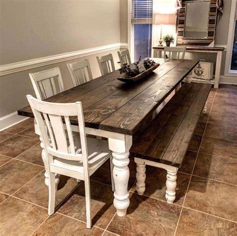 Farmhouse-Style-Dining-Table-Legs
