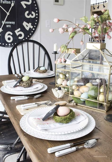 Farmhouse-Style-Easter-Table-Decor