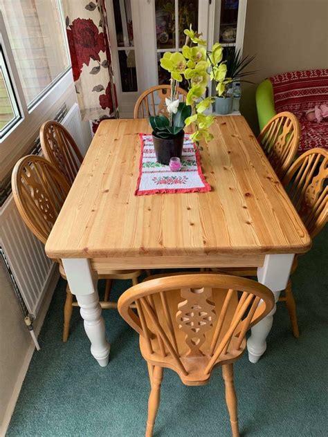 Farmhouse-Table-For-6