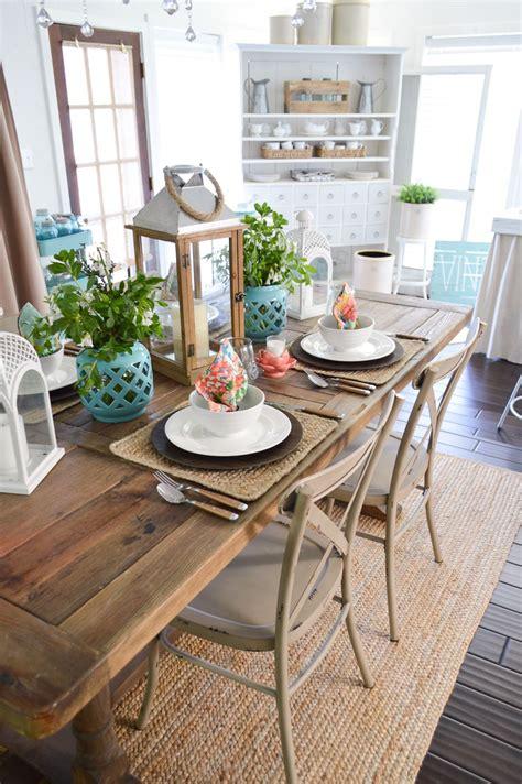 Farmhouse-Table-Ideas