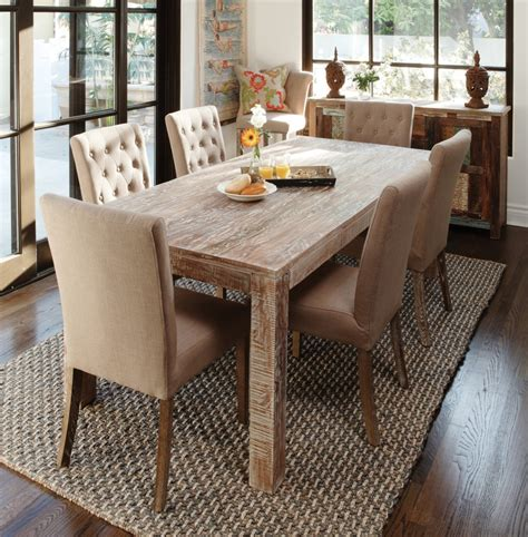 Farmhouse-Table-In-Dining-Room