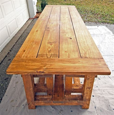 Farmhouse-Table-Jacksonville-Fl