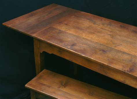Farmhouse-Table-Plans-With-Pull-Out-Ends