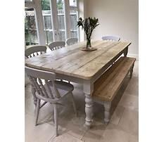 Best Farmhouse dining table set.aspx