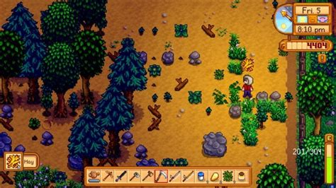Farming-Level-Up-Table-Stardew-Valley
