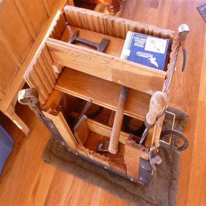 Farrier-Box-Plans