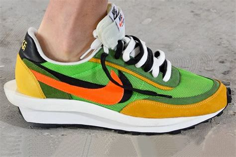 Fashion Nike Sneakers 2019