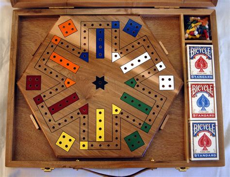 Fast-Track-Game-Board-Plans