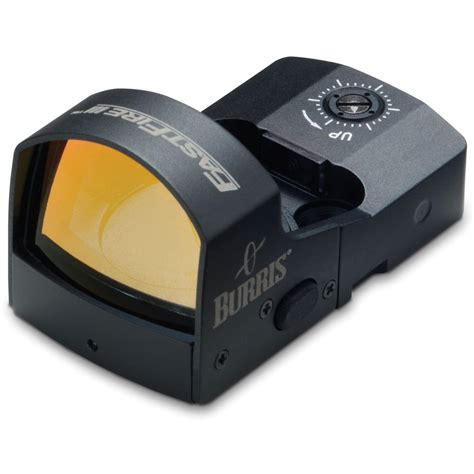 Fastfire  3  Burris Optics.
