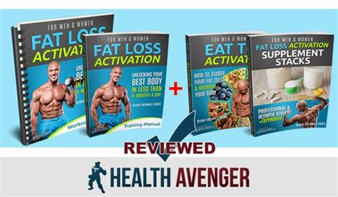 @ Fat Loss Activation Review - Fitness Bond.