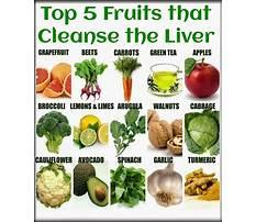 Best Fatty liver diet