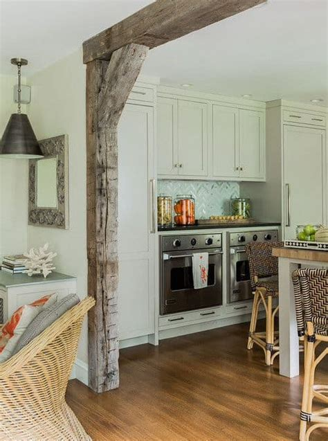 Faux Reclaimed Wood Wall Diy Projects