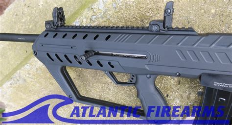 Fbs 12 Bullpup Shotgun Fedarm And Henry Arms 12 Single Shot Shotgun