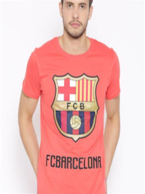 ea730b35eb1 Fc Barcelona Tshirts - Buy Fc Barcelona Tshirts Online In India - Myntra.