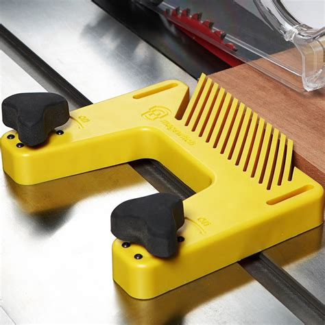 Feather Board Table Saw
