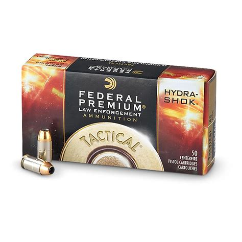 Federal 45 Acp Ammo Luckygunner Com And 30 Round Mag Review For The Remington 597