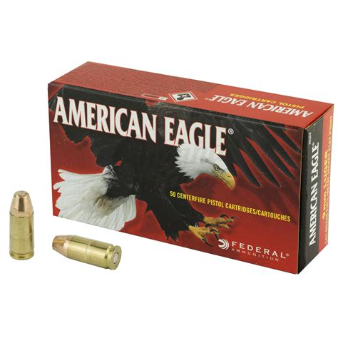 Federal 9mm Ammo Specs And Freedom Munitions 9mm Ammo For Sale