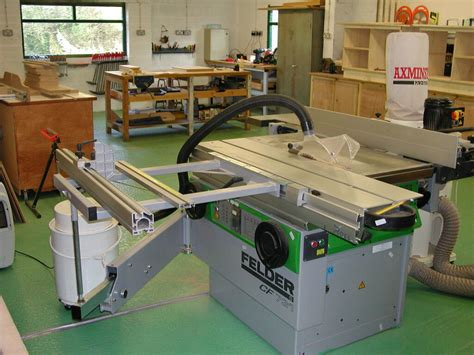 Felder Woodworking Machines Prices