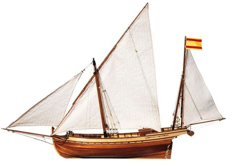 Felucca Boat Plans Kits