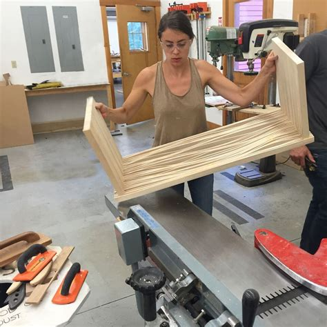 Female-Woodworkers