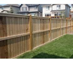 Best Fence design online