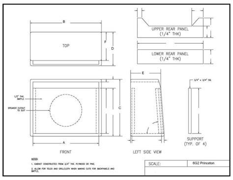 Fender-Princeton-Reverb-Cabinet-Plans