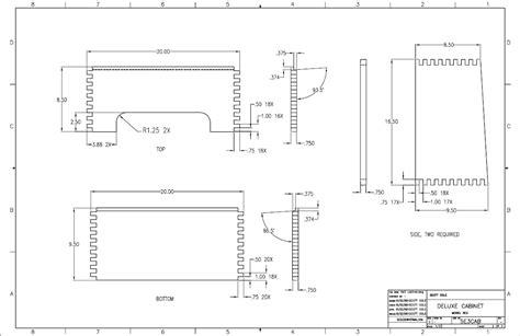 Fender-Tweed-Cabinet-Plans