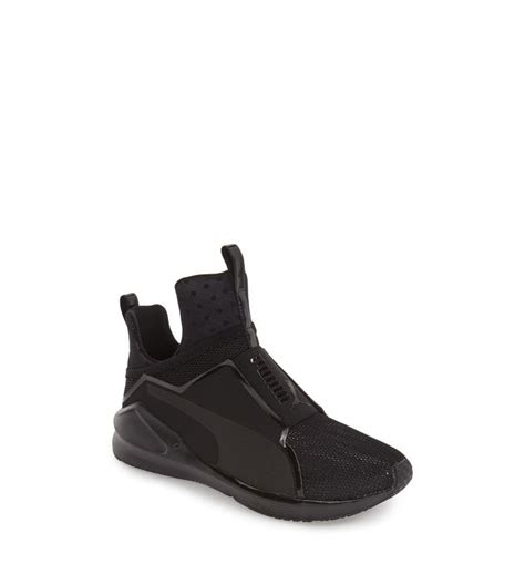 Fenty Puma By Rihanna High Top Sneaker