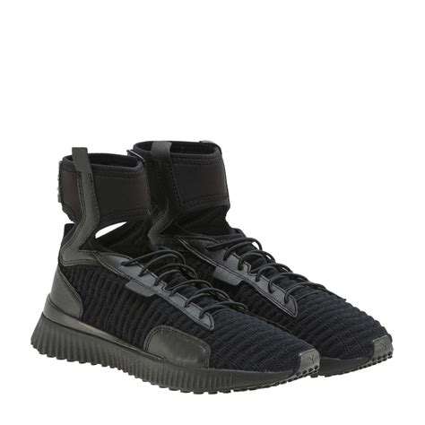 Fenty Puma Sneakers Black