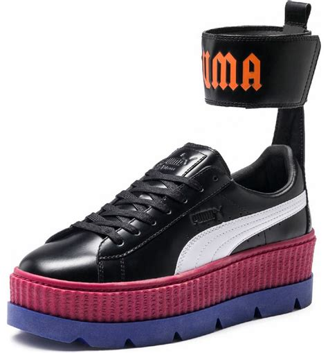 Fenty Puma Sneakers Creepers