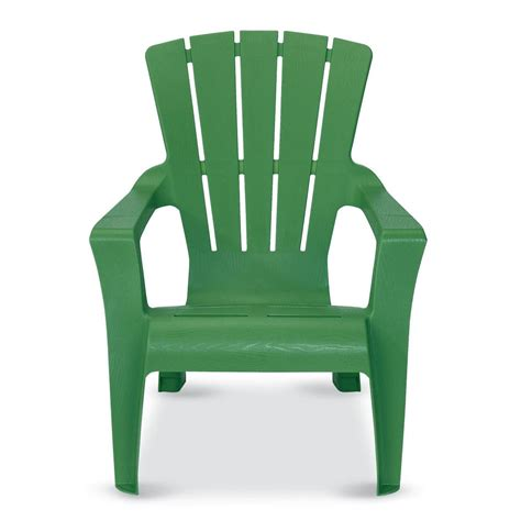Fern-Plastic-Adirondack-Chair