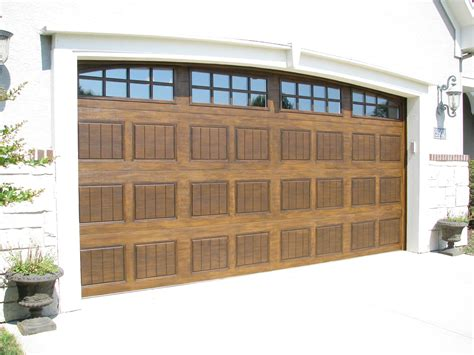 Fiberglass Garage Doors DIY