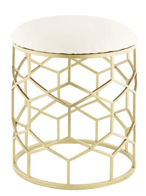 Fidela Accent Stool