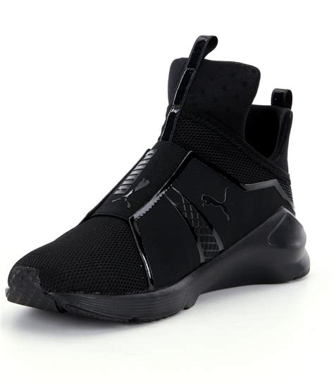 Fierce Core High Top Sneaker Puma