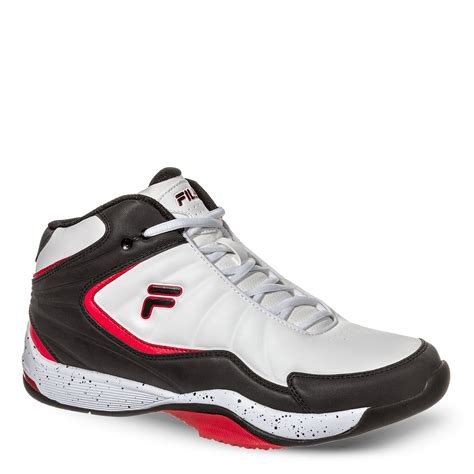 Fila Basketball Sneakers
