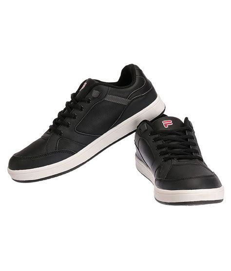 Fila Crood Rubber Sneakers