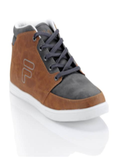 Fila Dale Brown Sneakers