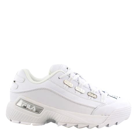 Fila Hometown Sneaker Womens