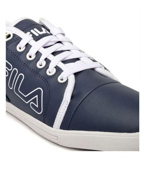 Fila Lavadro Sneakers Review