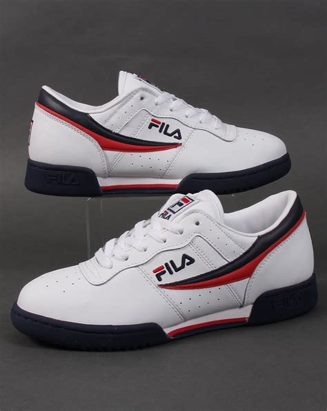 Fila Sneakers From The 80&#39