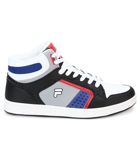 Fila Sneakers Online India