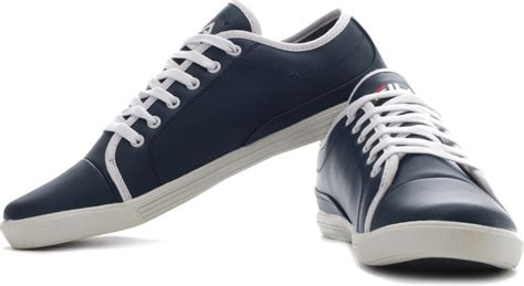 Fila Sneakers Shoes Flipkart