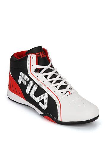 Fila Sneakers Shoes Jabong
