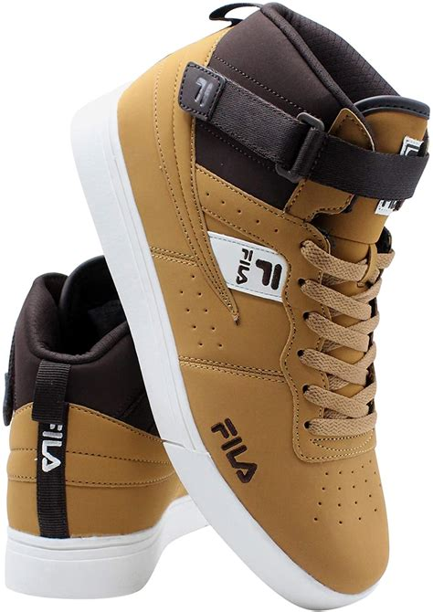 Fila Wheat Mens Shoes Sneaker