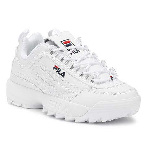 Fila Womens Casual Shoes Sneakers