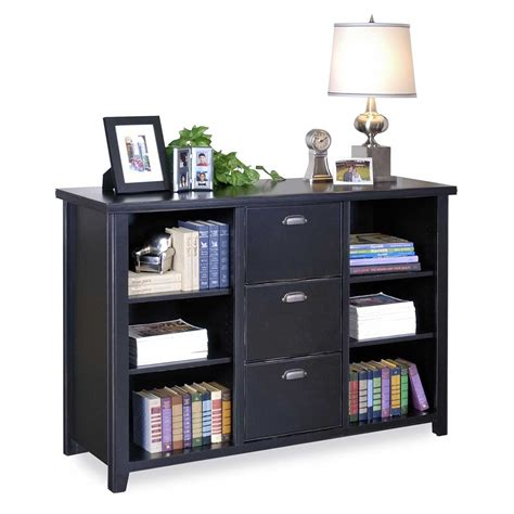 File Cabinet Plans With Bookshelves