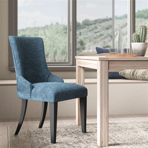 Fincastle Upholstered Dining Chair